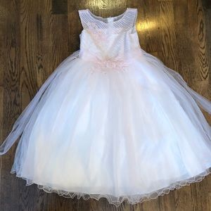 Wedding, party dress